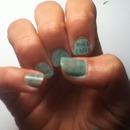 Newspaper Nails!!!!;)