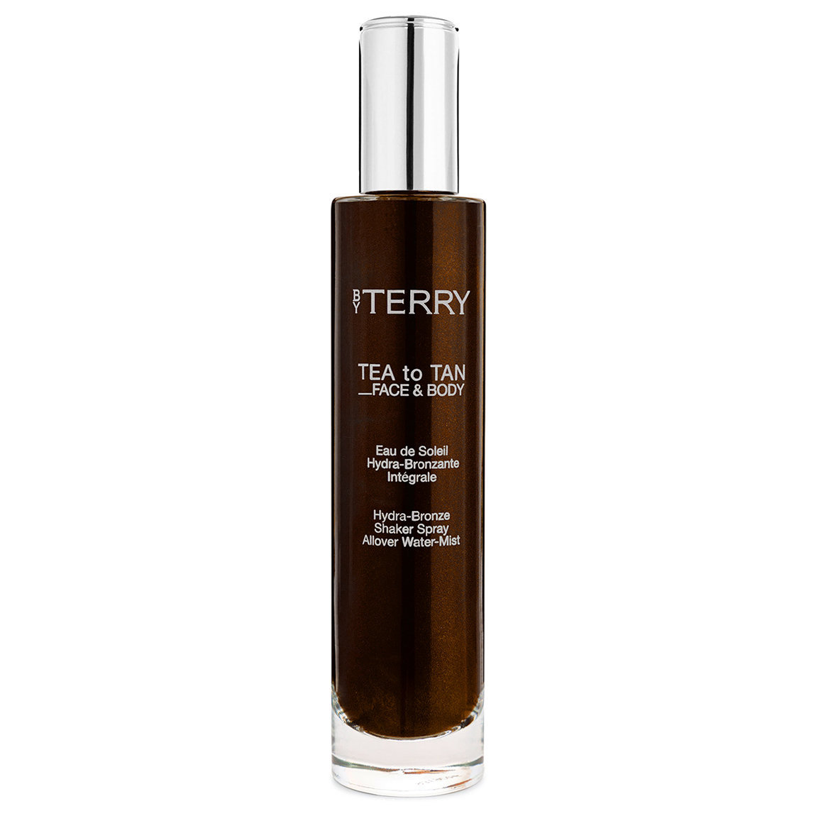 BY TERRY Tea to Tan Face & Body Summer Bronze 100 ml alternative view 1 - product swatch.