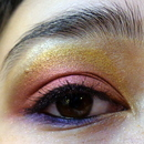 Late Night Makeup Experiments