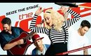 The Voice 2015 - Season 8 Promo - Christina Aguilera Inspired Makeup