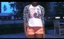 Styling Trends: Crochet Tops, Pastel Jewelry, Neon Shorts