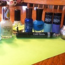 My most loved polishes of 2012