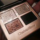 Charlotte Tilbury Fallen Angel Eyeshadow Quad