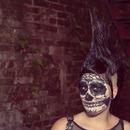 sugar skull again.