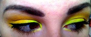 yellowness