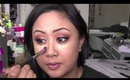 [Flawless Face Series] :: Urban Decay NAKED Skin Foundation Routine