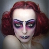 Tribute to the ILLAMASQUA's ''Theatre Of The Namless''