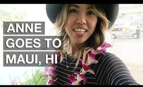 ANNE GOES TO: Maui, HI | yummiebitez