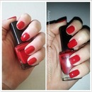 Barielle Big Apple Red Swatch