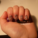 Konad Animal Nails