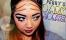 Katy Perry ~ Dark Horse Inspired Makeup | dawnelise