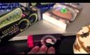 Vlog 1: Shopping, Drybar Opening, Naked 3 Giveaway & More | December 2013