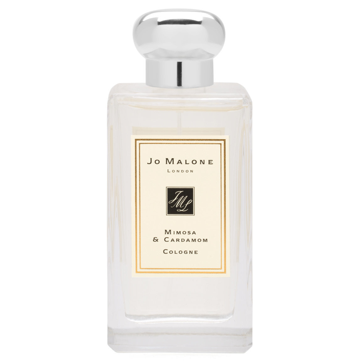 Jo Malone London Mimosa & Cardamom Cologne 100 ml alternative view 1 - product swatch.