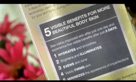 Jergens BB Body Perfecting Skin Cream Review