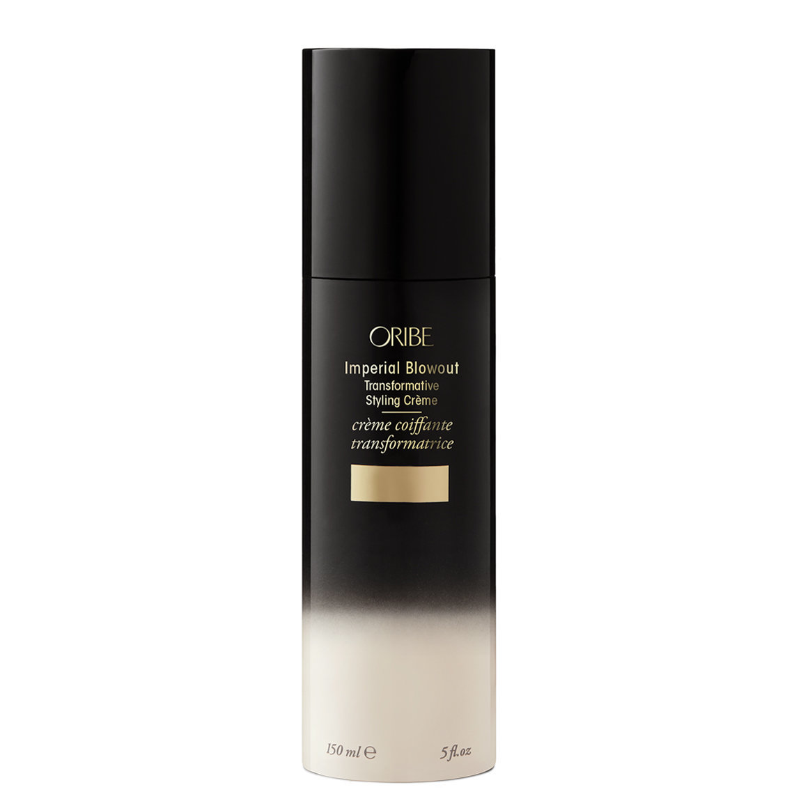 Oribe Imperial Blowout Transformative Styling Crème alternative view 1 - product swatch.
