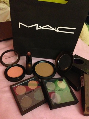 New Mac Collection