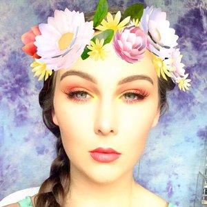 Snapchat came thruuu  Instagram | @AnnaManning27