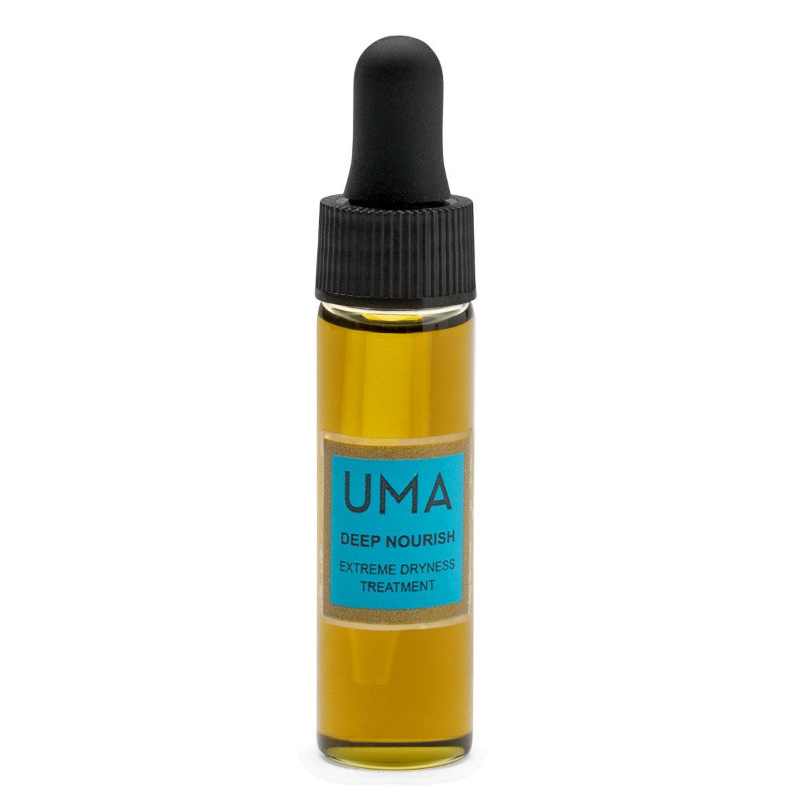 Uma Deep Nourish Extreme Dryness Treatment alternative view 1 - product swatch.