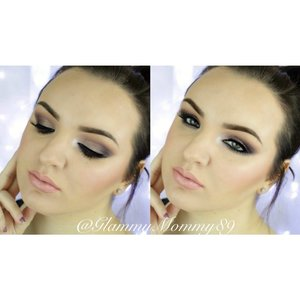 For a full tutorial visit my youtube channel youtube.com/glammymommy89