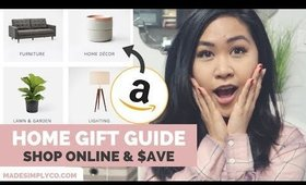 BLACK FRIDAY DEALS ON AMAZON HOME! | HOLIDAY GIFT GUIDE