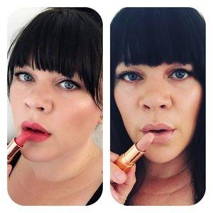 Charlotte Tilbury Hot Lips Kim Kw Beautylish
