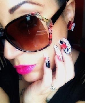 Pink lips 💋