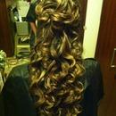 Hair by Yanet Yanes