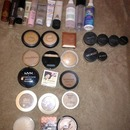 Makeup Collection - From December