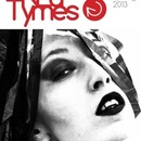 My work...Cover Neu Tymes magazine