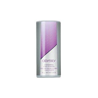 Avon Odyssey Shimmering Body Powder