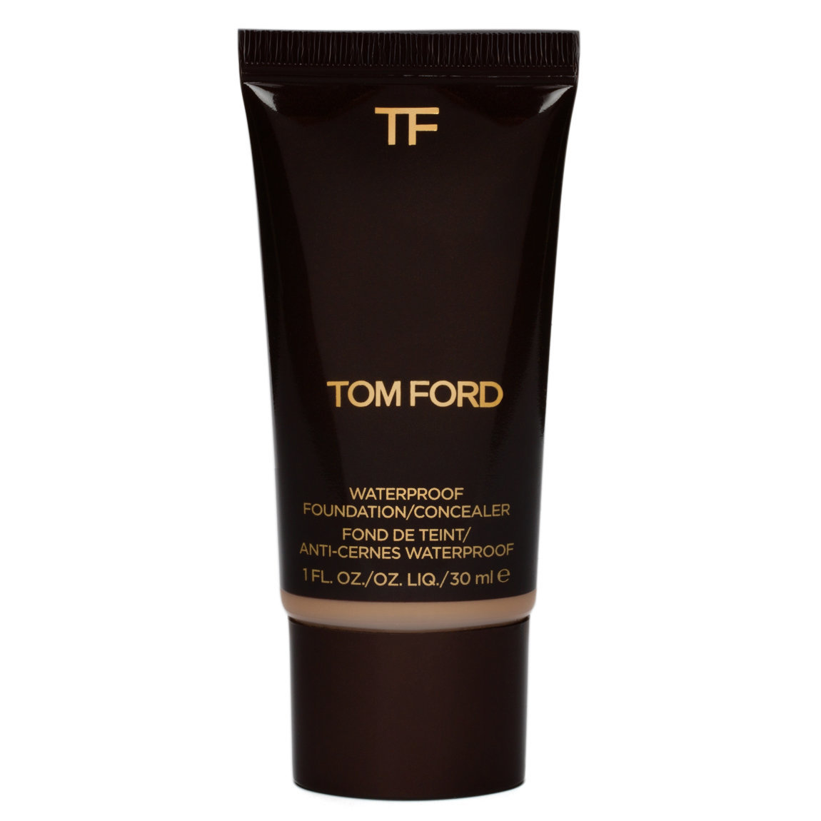 TOM FORD Waterproof Foundation and Concealer Sienna