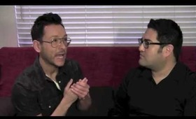Meet the Artist Noel Blanco with host Mathias Alan