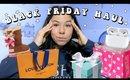 Black Friday haul 2019 + I spent way too much money omg