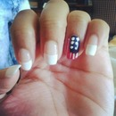 A little something for 4th of July. c;