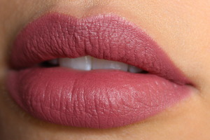 Matte Lipstick by Rimmel London