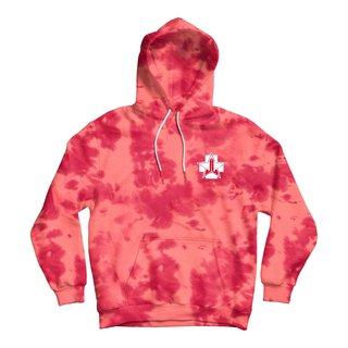 Blood Sugar Dye Hoodie