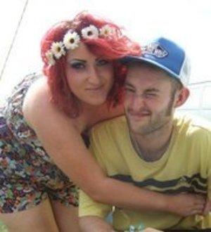 Me and my boyfriend