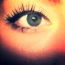 simple eye <3