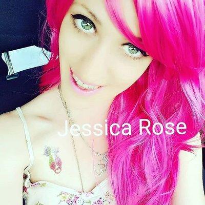 Jessica Rose G.