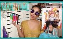 I Met J.LO! + Subbie Mail Time! (Unboxing)
