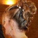 Updo Curls