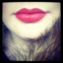 Mac Russian Red Matte