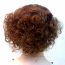 Garbo wig