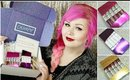 Colourpop Holiday Lip Kits | Lip Swatches