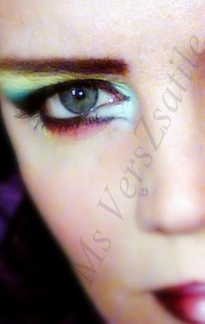 Arabic eye Ms VersZsatile