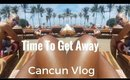 Cancun Vlog   Let's Explore Cancun Mexico! Grand Oasis All Inclusive Resort