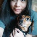 My Dog Kemo