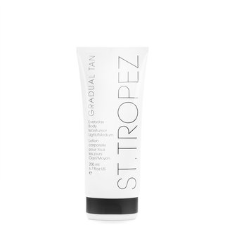St. Tropez Gradual Tan Classic Everyday Body Lotion