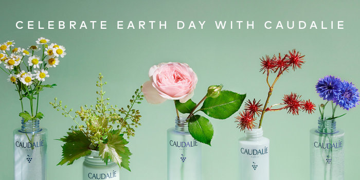 Caudalie Makes It Easy To Care for Your Skin and the Environment. Read how here!