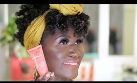 Juvias Place Foundation Review on Dark Skin| Juvia's Place| I AM  Magic Foundation Swatches